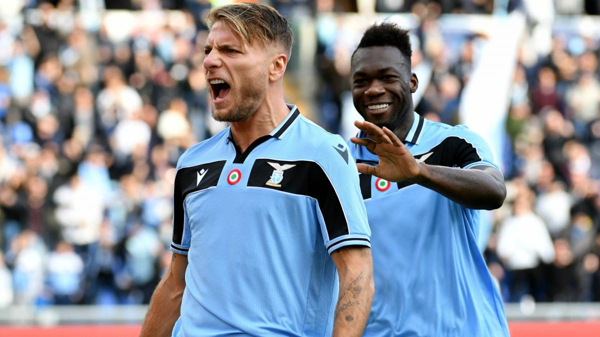 Immobile scoring at a rate not seen for 61 years - AS.com