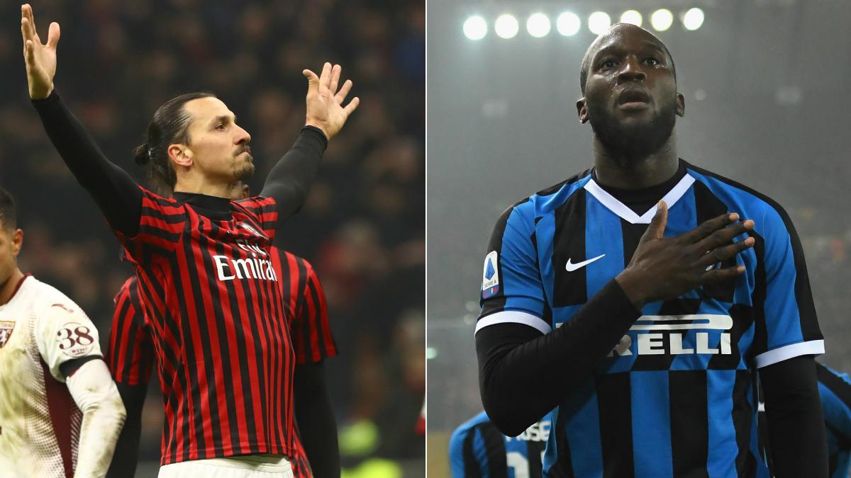 Why Have Ac Milan Fallen So Far Behind Inter As Com