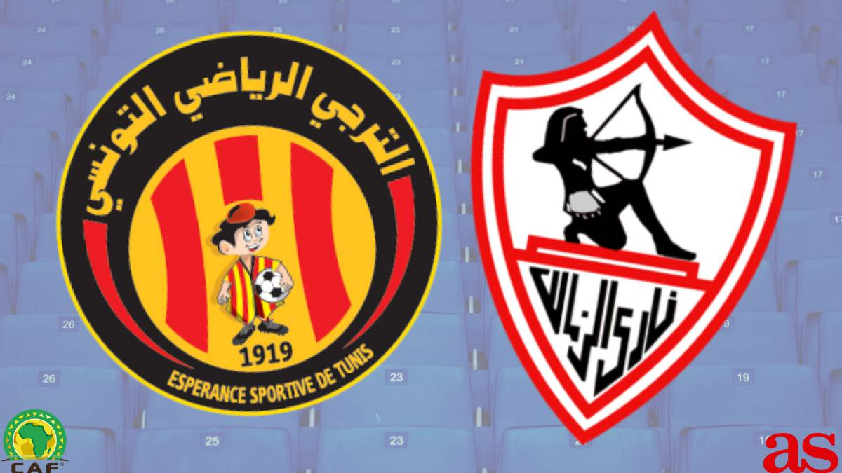 Esperance Tunis Vs Zamalek Caf Super Cup How And Where To Watch Times Tv Online As Com