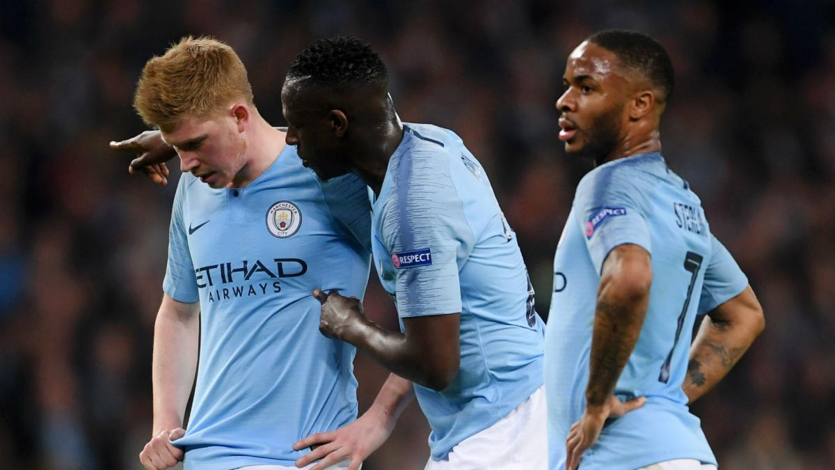 Man City Champions League Ban Is Going To Hit Hard AS com