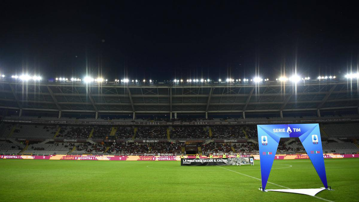 La Casa Moderna Torino juventus vs inter and four other serie a games postponed