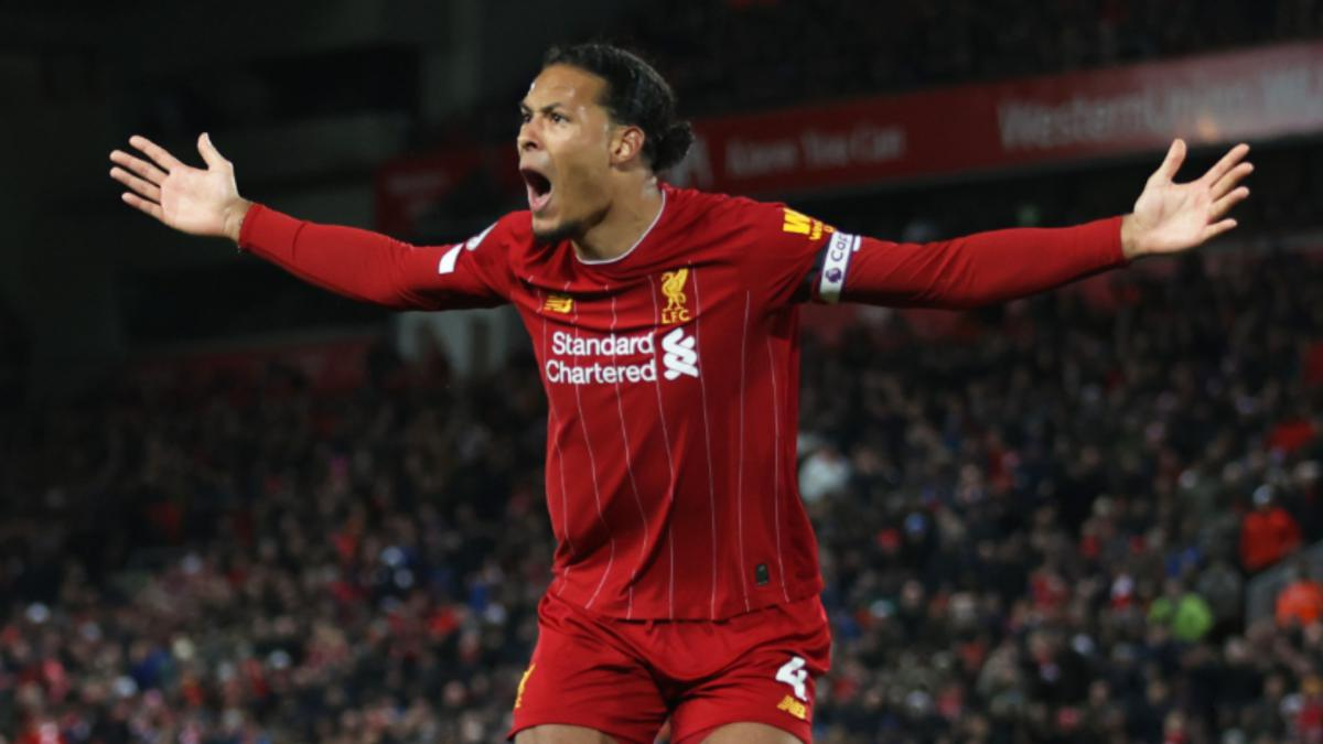 Image result for liverpool title