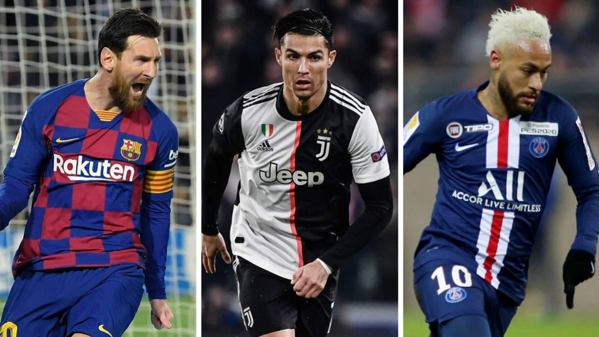 Men Football Jersey Soccer T Shirt Messi Ronaldo Neymar Realreal Madrid Manchest