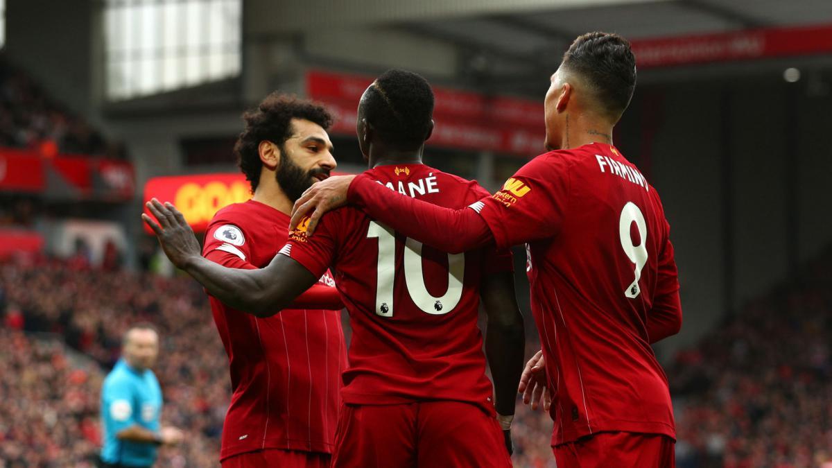 Coronavirus: UEFA chief hands Liverpool Premier League title - AS.com