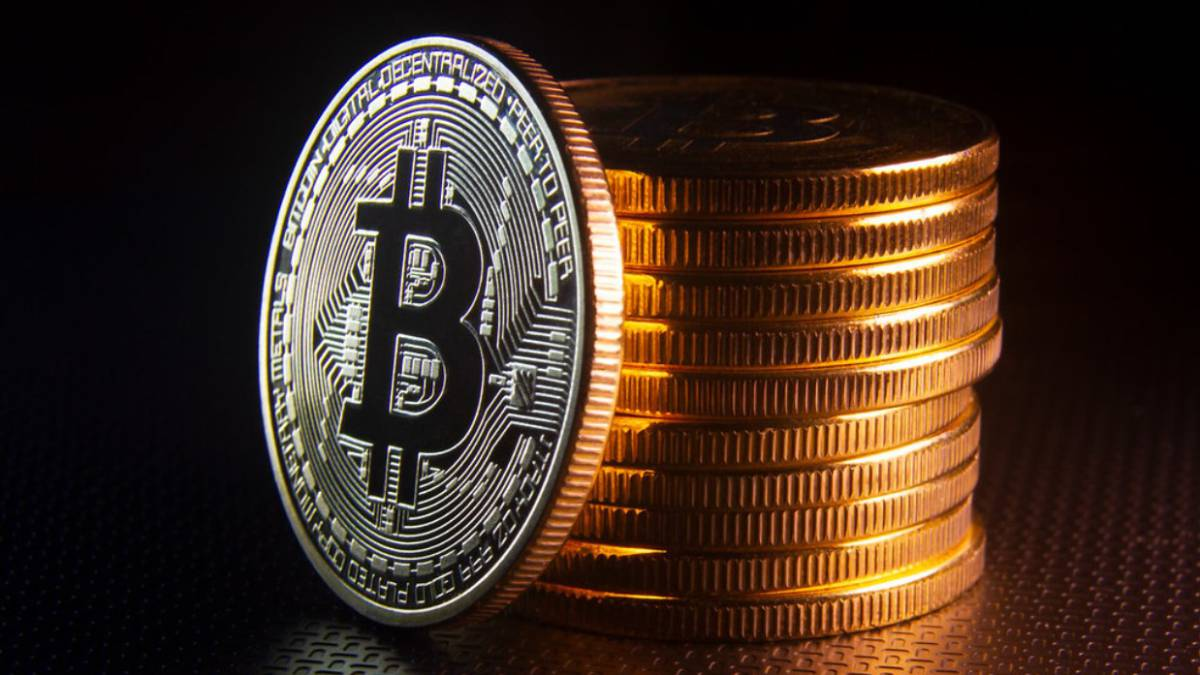 bitcoin short essay