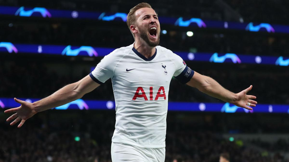 Transfers: Spurs name price for Kane, City want to sign Lautaro ...