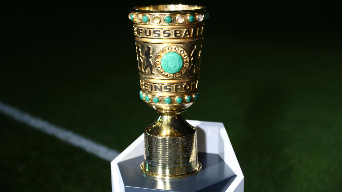 Coronavirus: Germany's DFB-Pokal final postponed - AS.com
