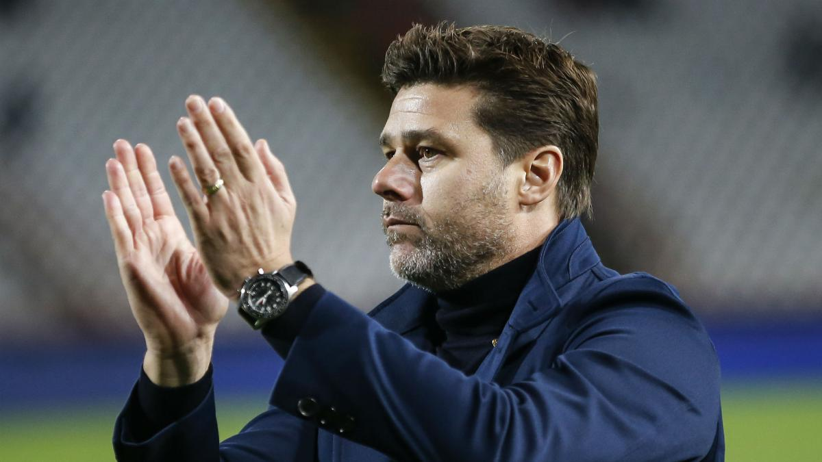 Pochettino Is Considering Newcastle Offer Claims Ardiles As Com