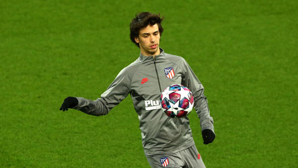 Joao Felix Would Be A Better Player Had He Joined Real Madrid Rather Than Atletico As Com