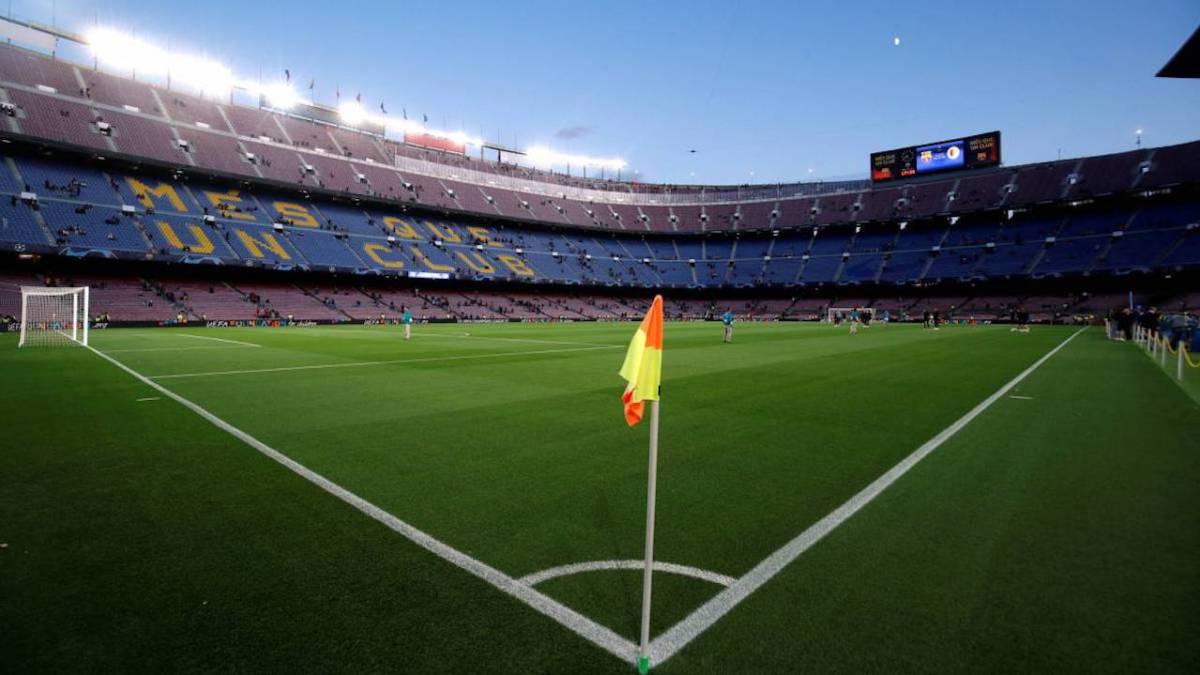 Laliga Barcelona Vs Atlético Madrid How Where To Watch Times Tv As Com