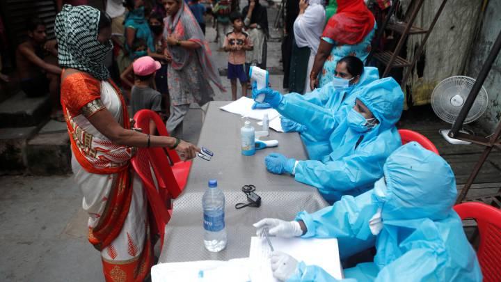 Coronavirus India news summary