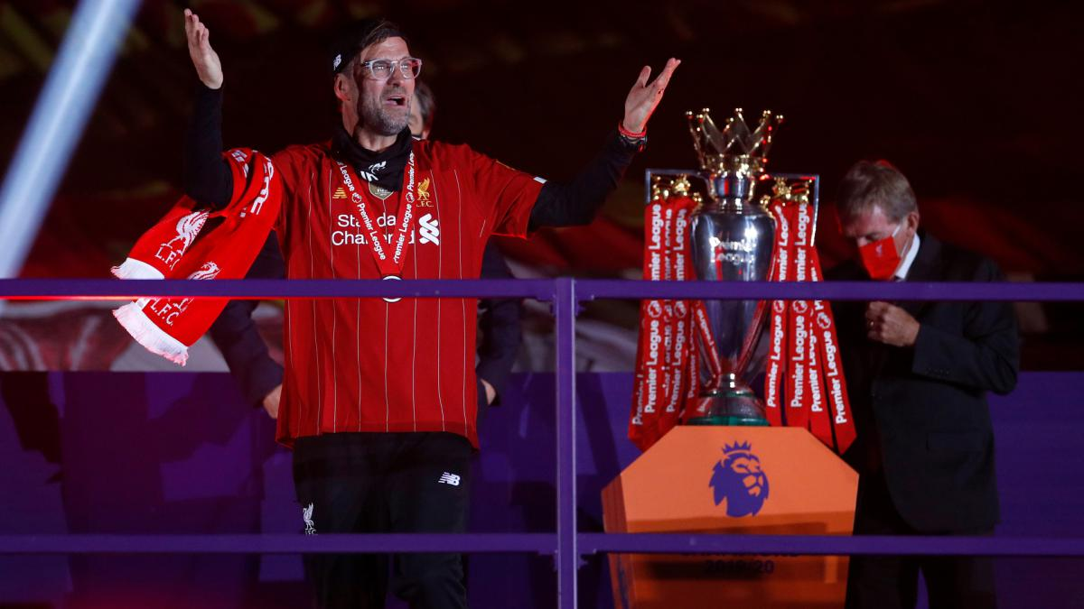 Premier League 2020 21 Season Start Date Confirmed As Com