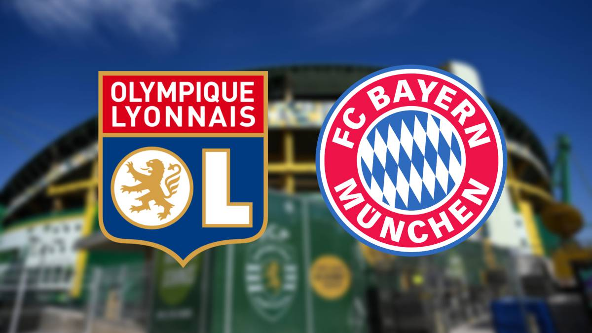 Olympique Lyon Vs Bayern Munich How And Where To Watch Times Tv As Com