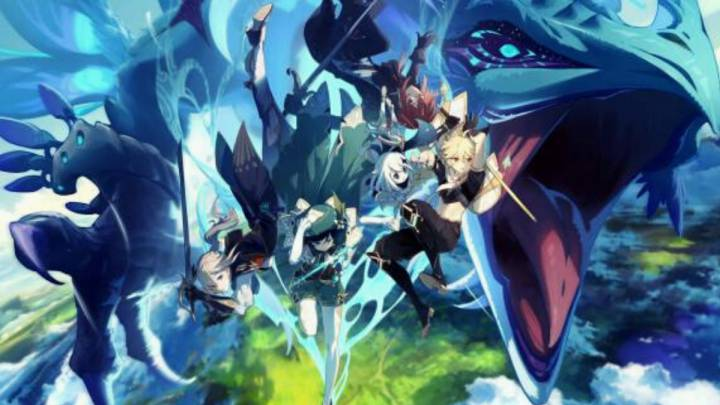 Genshin Impact How To Use Multiplayer And Play With Friends Online As Com
