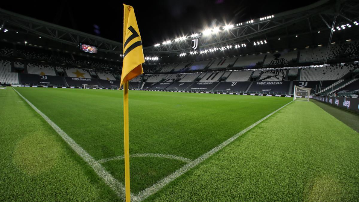 Juventus President Agnelli Responds To Napoli No Show As Com