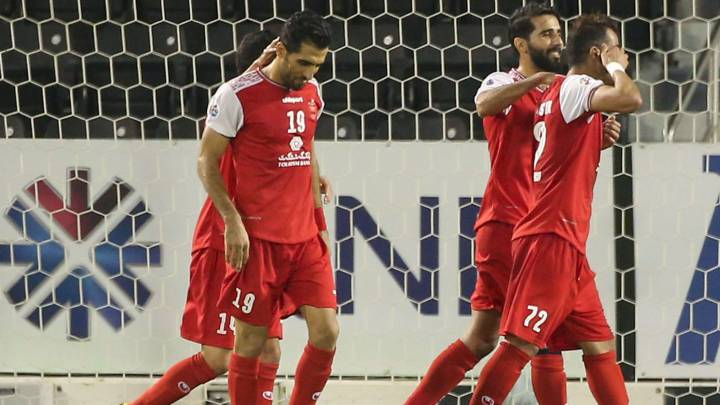 Iranian Player Suspended For Six Months Over Racist Goal Celebration As Com