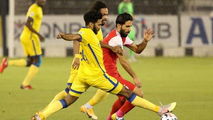 Football Afc Urges Perspolis To Respond To Al Nassr S Complaint As Com