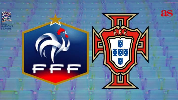 France Vs Portugal Nations League How And Where To Watch Times Tv Online As Com