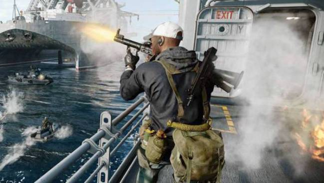 Call Of Duty Black Ops Cold War Open Beta On Ps4 Xbox Pc How To Access As Com