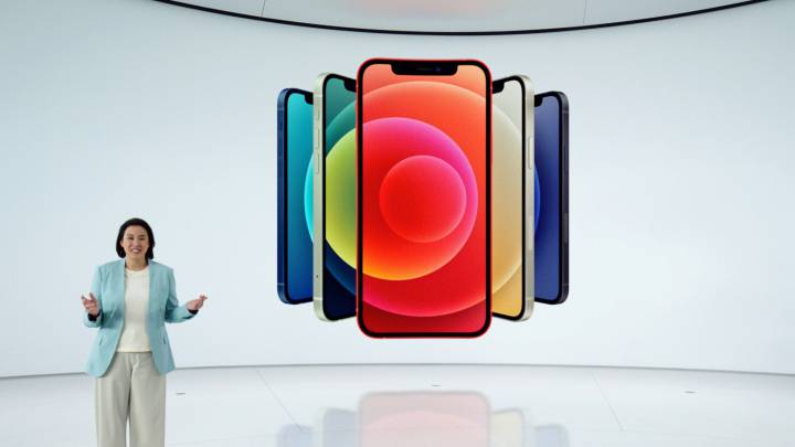 Iphone 12 Launch Event Apple Special Event 2020 Hi Speed As Com