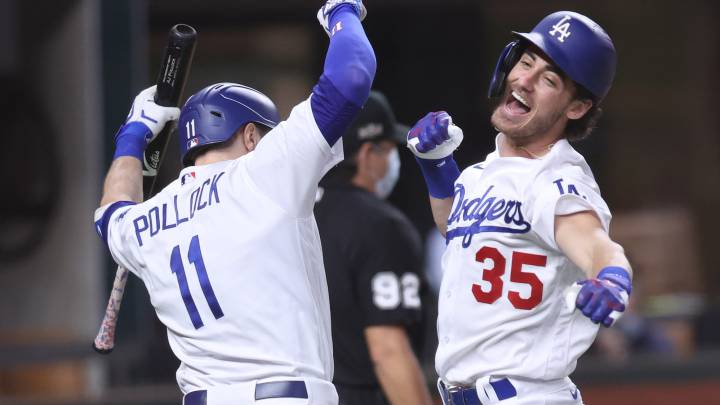 los angeles dodgers tampa bay rays times tv and how to watch the mlb world series 2020 as com los angeles dodgers tampa bay rays