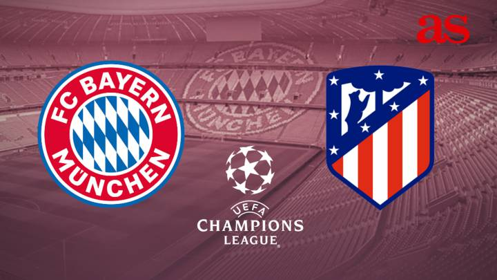 Bayern Munich Vs Atlético Madrid How And Where To Watch Times Tv Online As Com