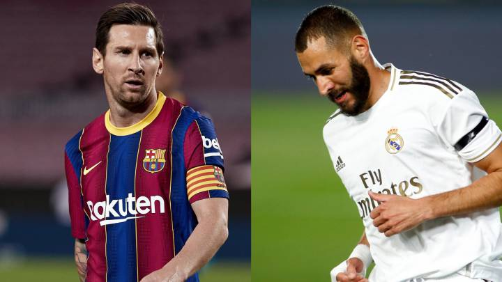 Barcelona Vs Real Madrid Clasico Preview Team News Predicted Xis As Com