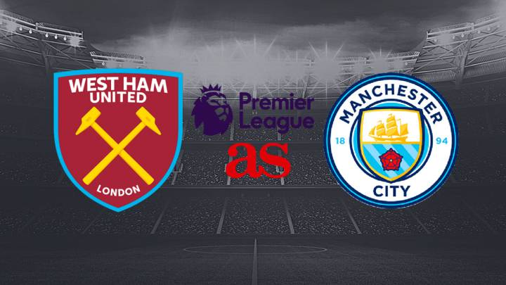 West Ham Vs Manchester City How And Where To Watch Times Tv Online As Com