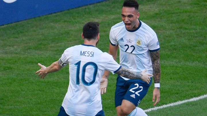 Argentina vs Paraguay: World Cup qualifier - how and where to watch -  times, TV, online - AS.com