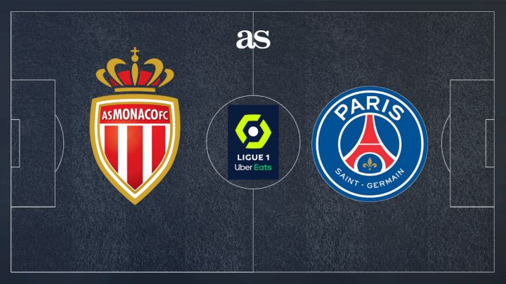 Monaco vs PSG Full Match – Coupe de France 2020/21