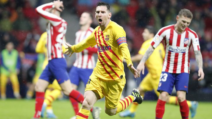 Atletico Madrid Barcelona Preview Team News Predicted Xis As Com