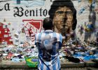 After Maradona: latest news and reaction after his passing