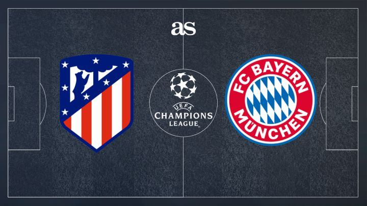 Atlético Madrid Vs Bayern Munich How And Where To Watch Times Tv Online As Com