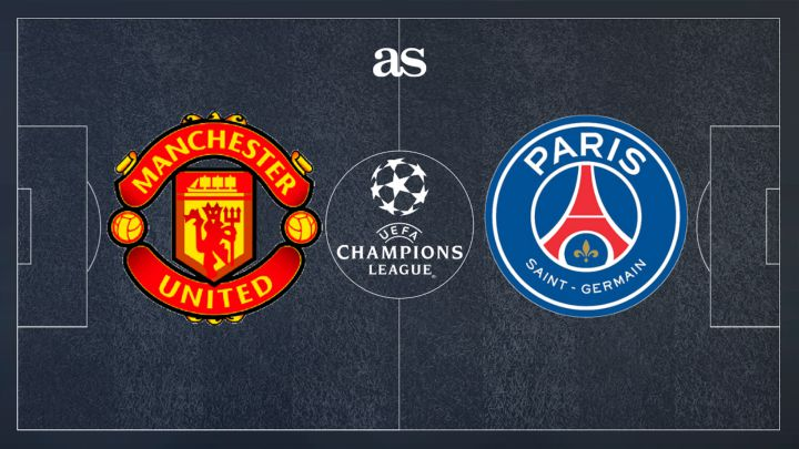 Manchester United Vs Psg How And Where To Watch Times Tv Online As Com