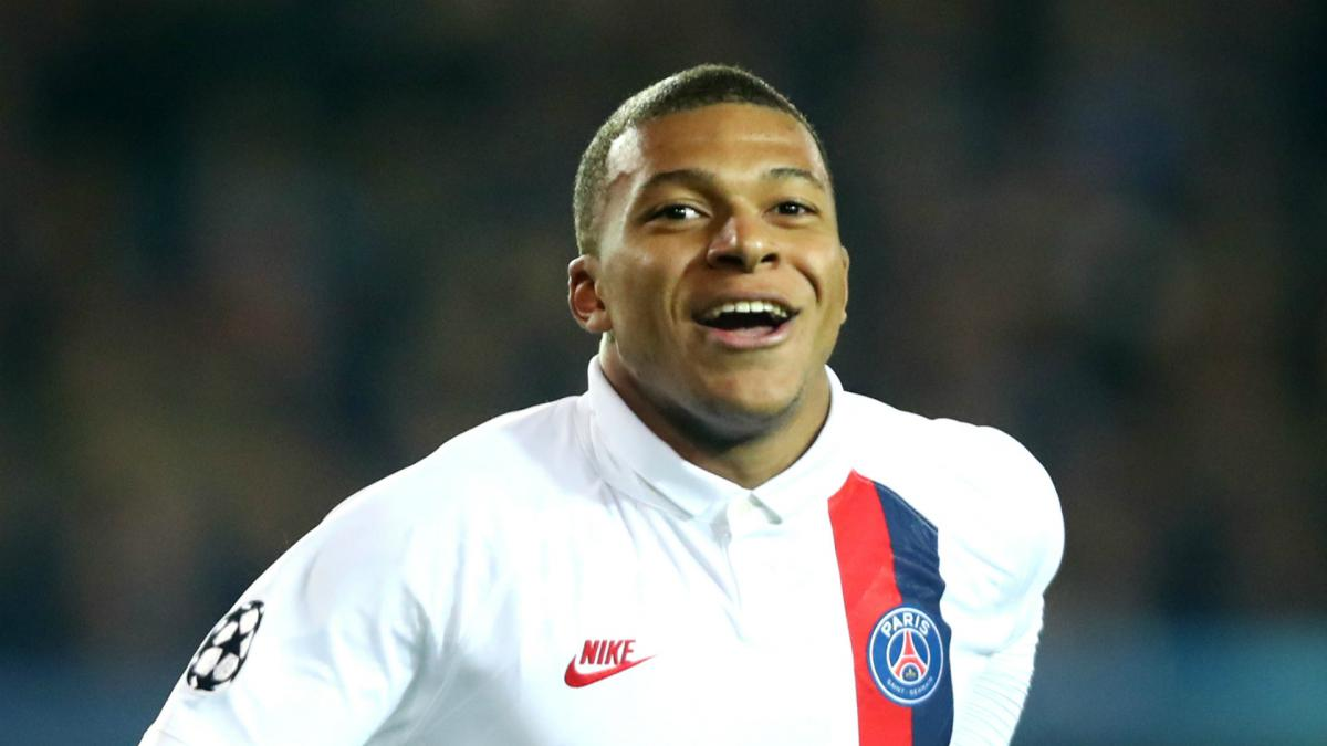 Kylian Mbappé: Goals, records and chasing Messi - AS.com