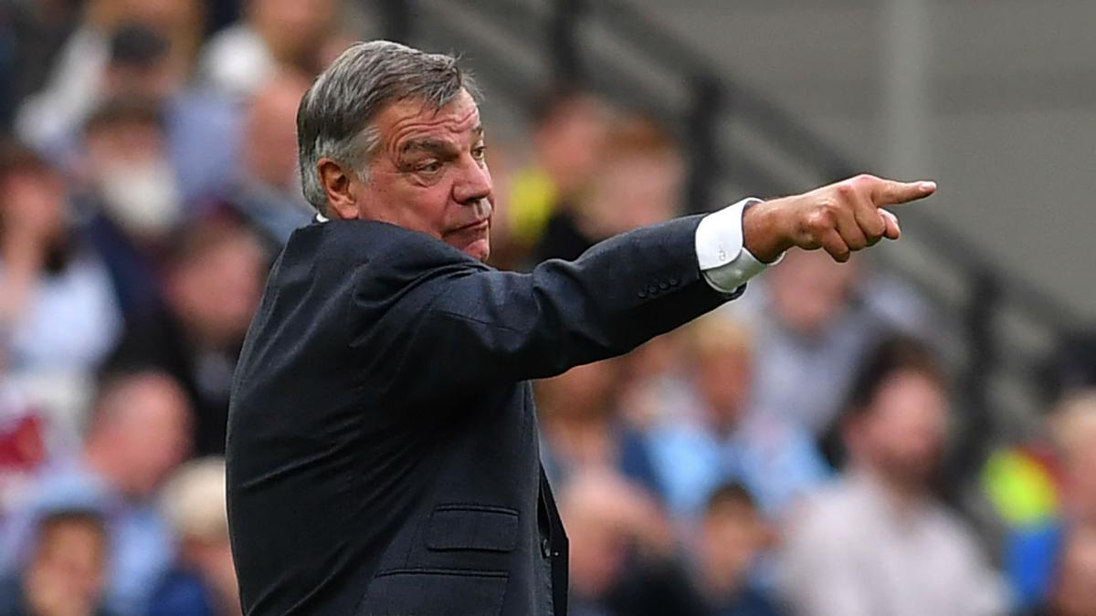 Premier League Sam Allardyce Named New West Brom Boss As Com