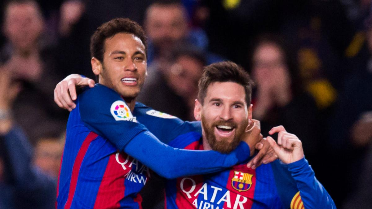 """Barcelona 