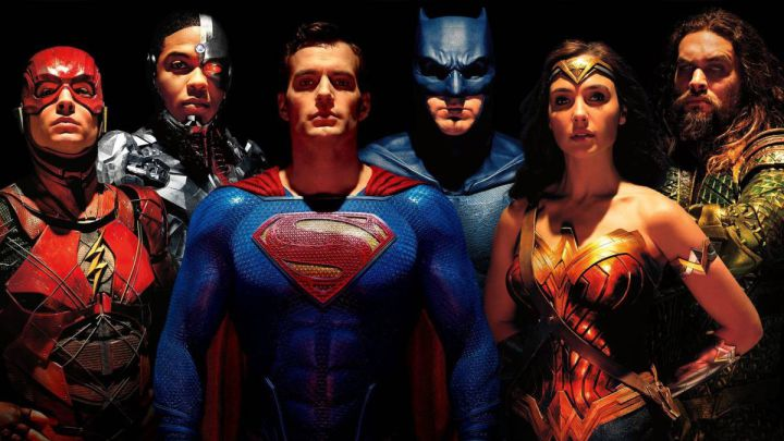 How to watch all DC Extended Universe movies in order - AS.com