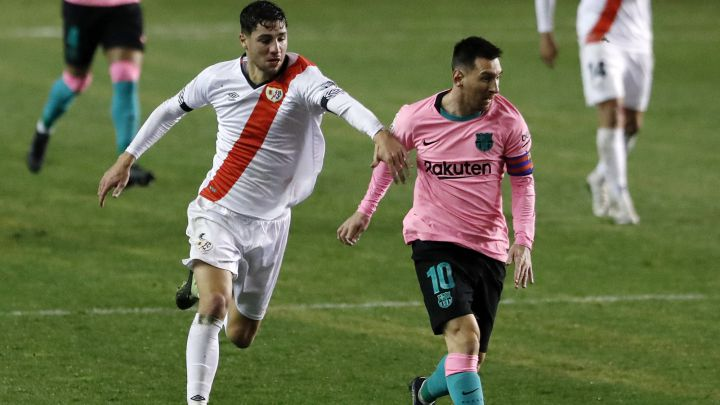 Rayo vallecano vs atletico madrid betting preview goal 4th place betting odds