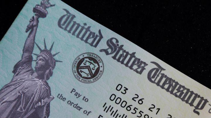 Third stimulus check updates: April 29 March - AS.com