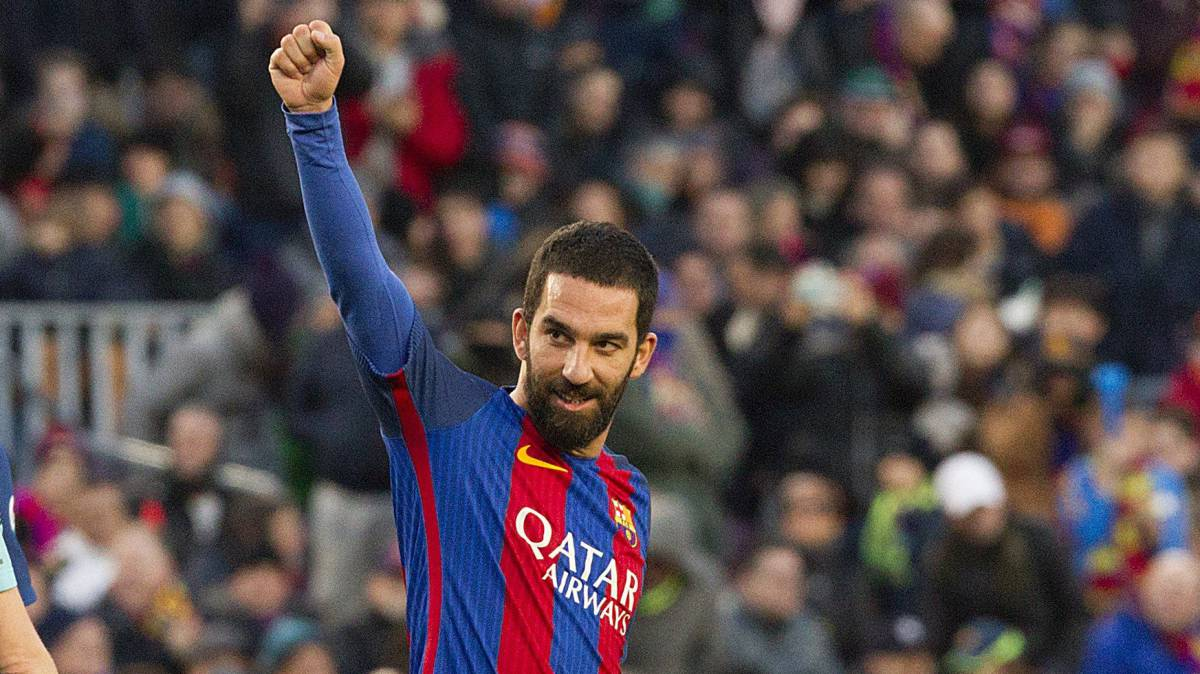 Image result for arda turan barcelona - Barcelona's 10 worst signings