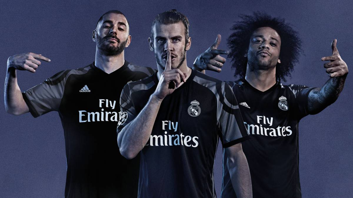 super cute f25af e2aec Real Madrid | Real Madrid's Adidas contract worth €1bn ...