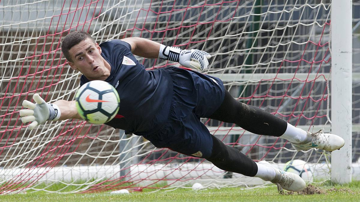 Real Madrid Looking To Land Goalkeeper Kepa Arrizabalaga As Com