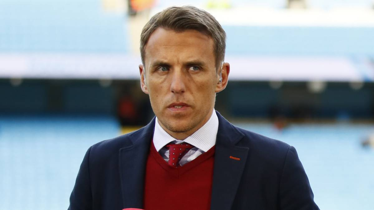 Phil Neville reveals what Man Utd need to challenge for title