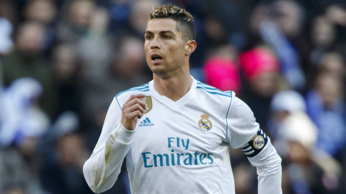 Real Madrid stutter without Cristiano Ronaldo - AS.com