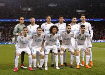 Real Madrid | Cristiano Ronaldo hits form with 17 goals