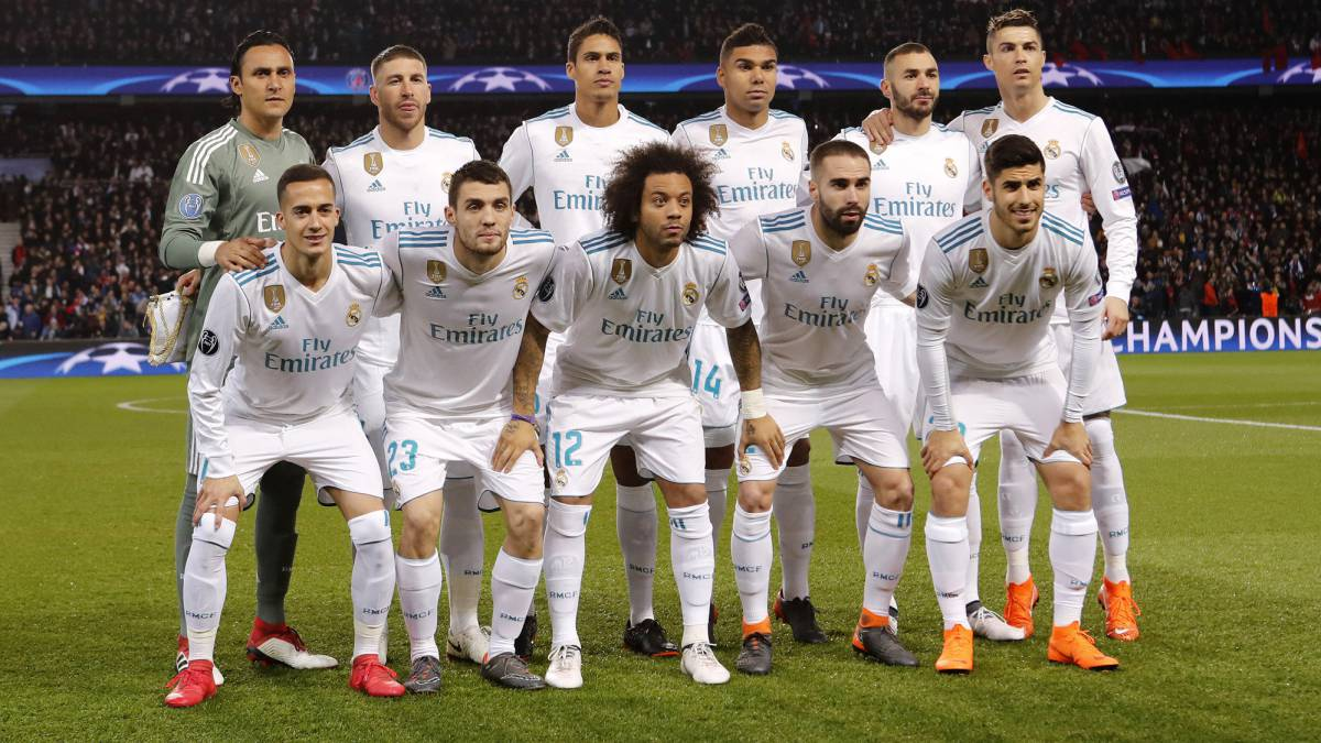 Real Madrid Player Ratings: Vazquez and Asensio star - AS.com