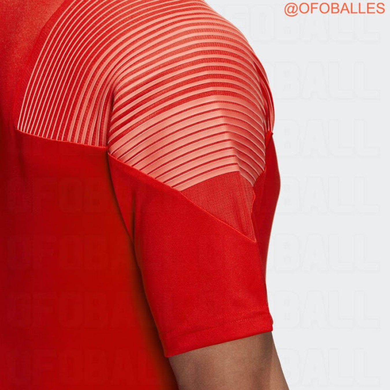 a0023bba8 Real Madrid will wear red as their third strip next season - AS.com