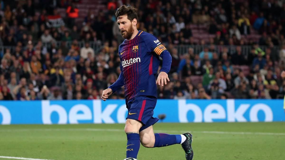 Messi Golden Boot | Messi completes