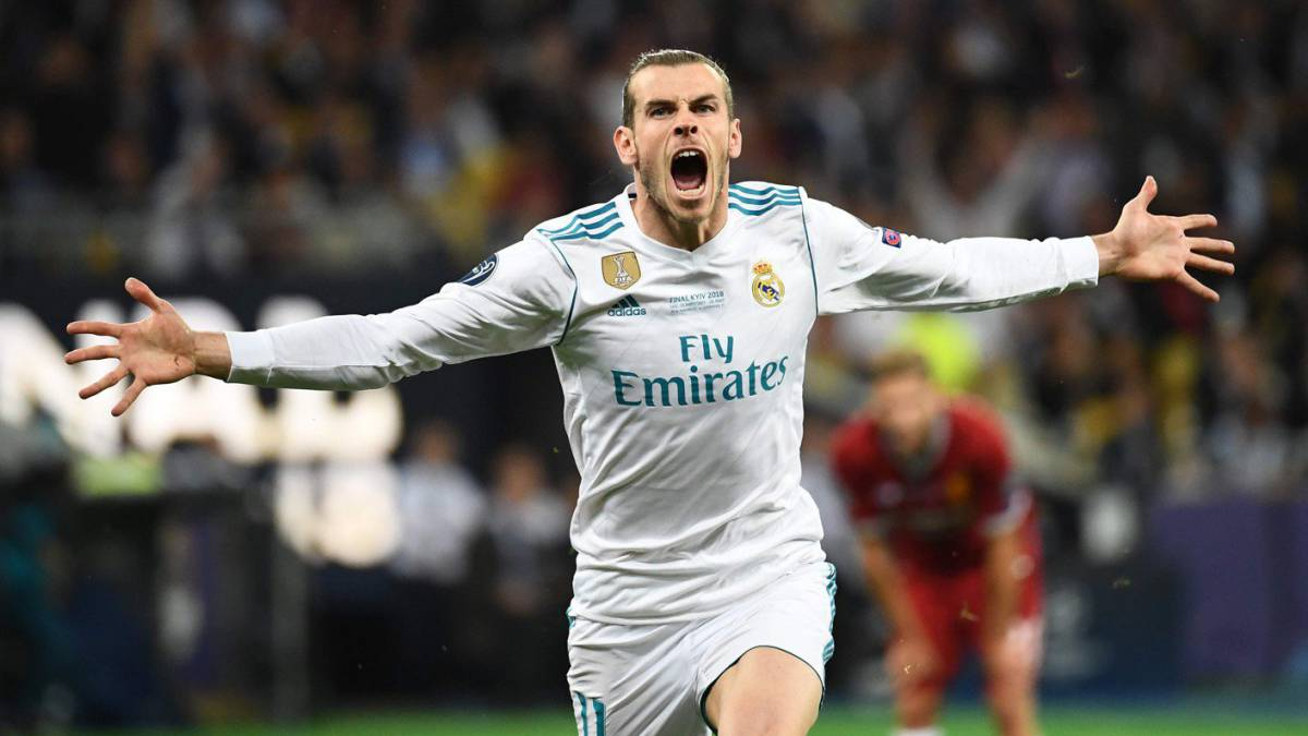 Bale is better without Ronaldo - AS.com